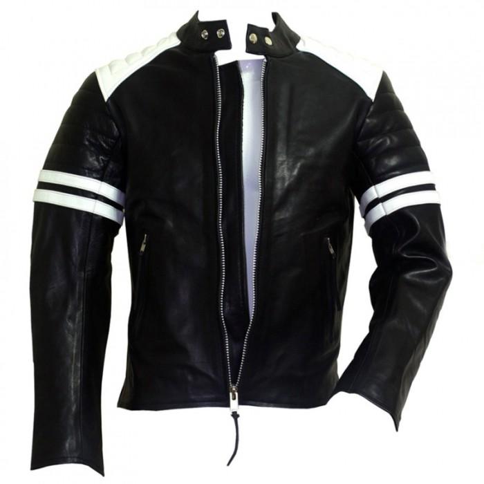 Motorbike Men Jacket