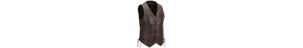 Motorbike Men Vests