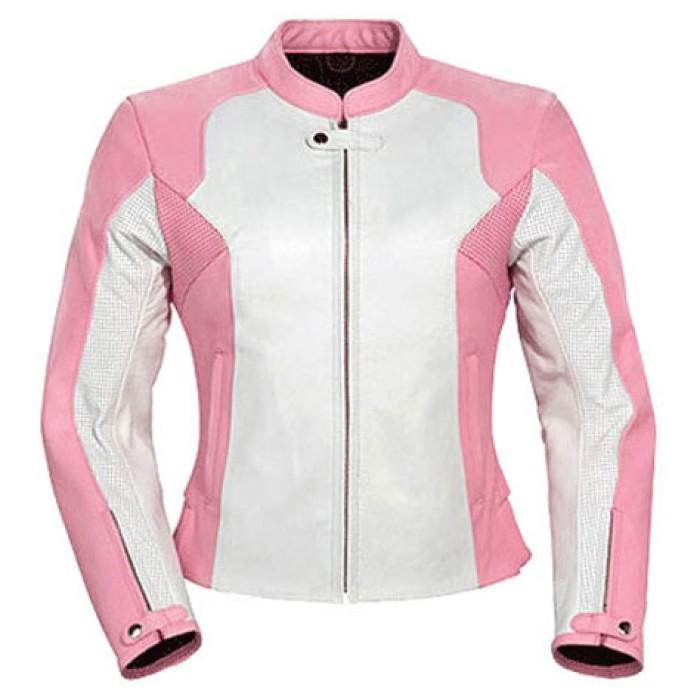 Motorbike Women Jacket